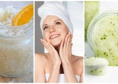 Aprenda a esfoliar a pele naturalmente com estes 5 tratamentos caseiros