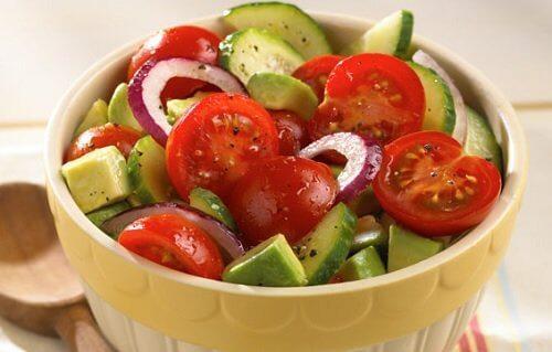 6 combinações de alimentos benéficas para a saúde