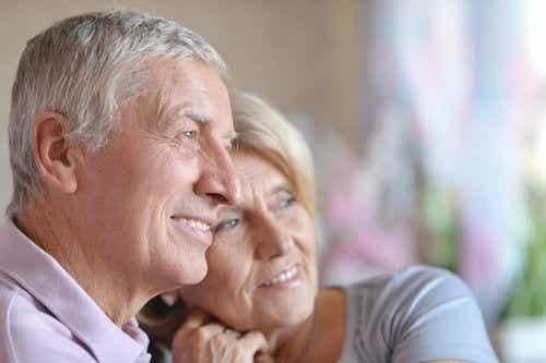 Como as pessoas envelhecem de acordo com o sexo