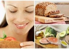 Como reduzir a ingestão de carboidratos para perder gordura corporal