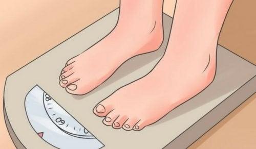 Hábitos noturnos que nos fazem ganhar peso