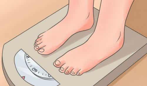 12 hábitos noturnos que nos fazem ganhar peso