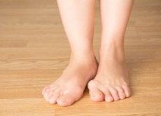 7 formas de aliviar a dor causada pelos joanetes