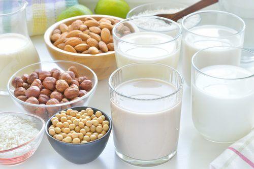 Alimentos contra a osteoporose