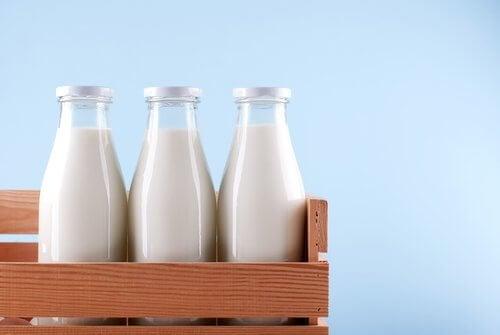 Lácteos dão sono depois de comer