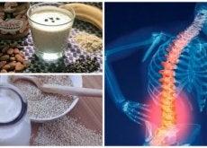 Os 6 melhores remédios naturais para prevenir a osteoporose