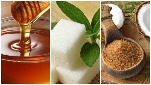 5 substitutos para o açúcar que você vai gostar de conhecer