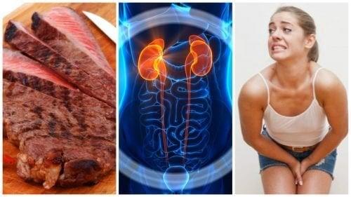 6 hábitos que podem estar afetando a sua saúde renal