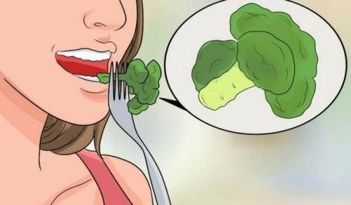 7 superalimentos que ajudam a depurar o fígado de forma natural