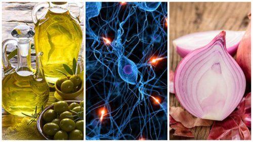 8 alimentos que você deve comer para ter um cérebro saudável
