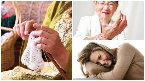 9 motivos para você começar a tricotar