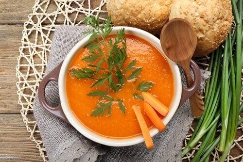 sopa-de-cenoura-e-gengibre