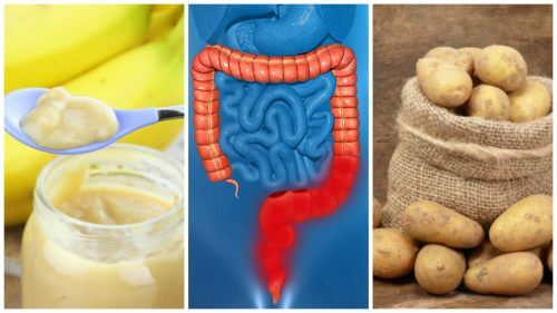 Combata a colite de forma eficaz com estes 6 remédios caseiros