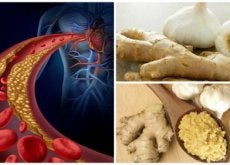 Combata a hipertensão e o colesterol alto com este remédio caseiro de gengibre e alho