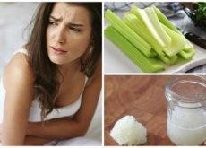 Combata as infecções das vias urinárias com estes 5 remédios naturais