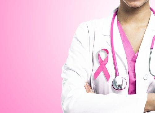 Médico contra o câncer