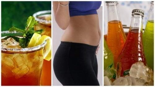 Está tentando perder peso? Evite estas 6 bebidas