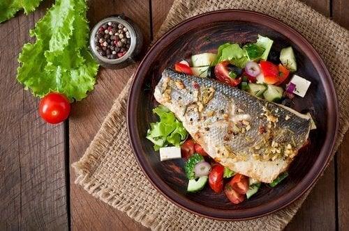 peixe-com-vegetais