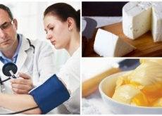 Alimentos a evitar se você sofre de hipertensão