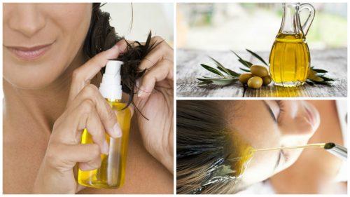 6 maneiras de usar azeite de oliva para deixar seu cabelo mais bonito