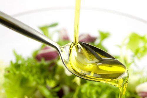 Azeite de oliva para desinflamar o pâncreas e o fígado