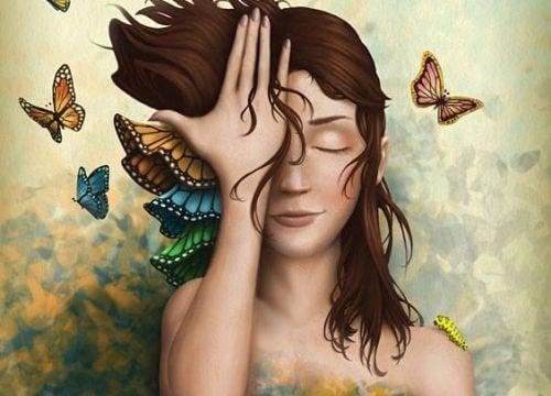 7 sinais de que você é uma alma livre