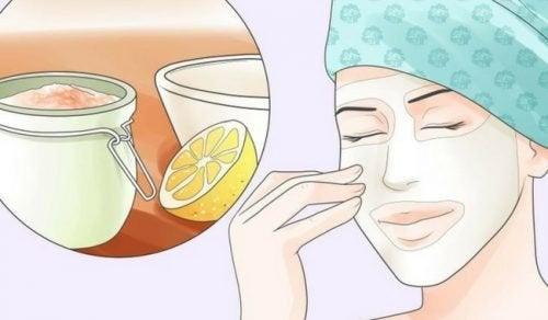 Como eliminar as manchas da idade na pele naturalmente