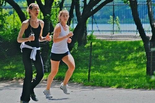 Correr evita a síndrome do ovário policístico (SOP)