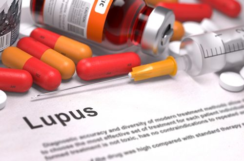 Medicamentos contra o lúpus