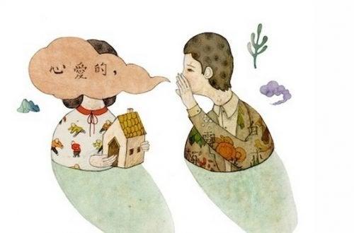 As microagressões nos casais