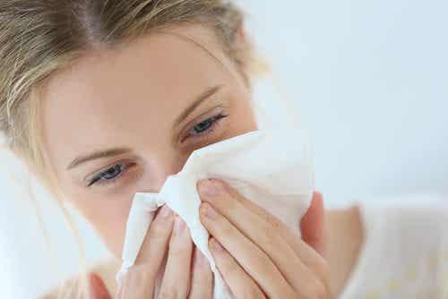 10 dicas para eliminar a mucosidade crônica de maneira definitiva