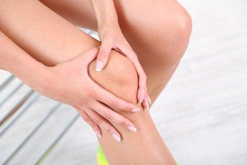 Dieta para cuidar de ossos e articulações frágeis