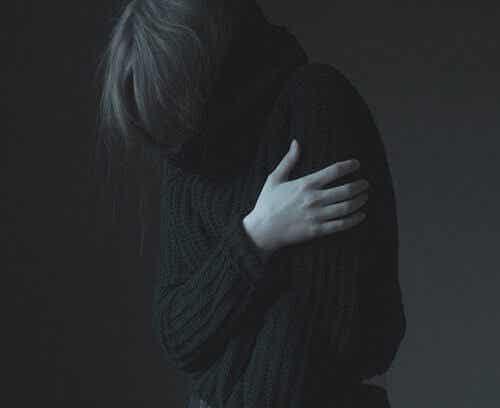 Se você não chora, seu corpo o fará