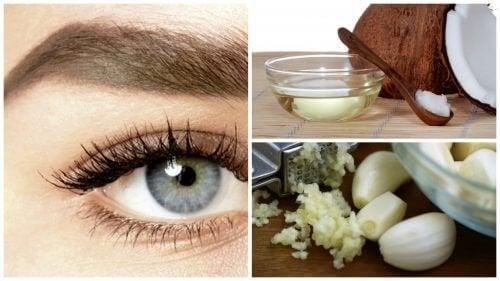 7 truques naturais para ter sobrancelhas mais grossas