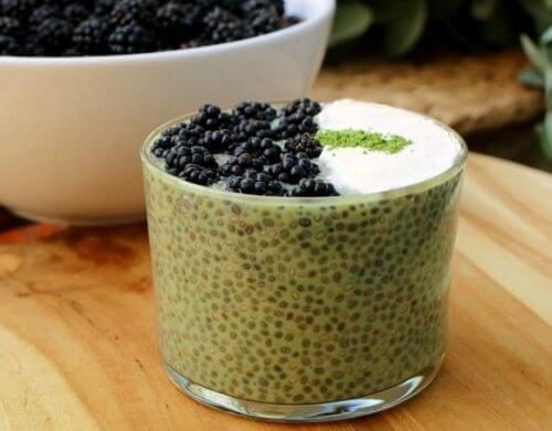 5 razões poderosas para incluir sementes de chia no seu café da manhã