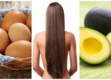 Quer fazer seu cabelo crescer mais rápido? Consuma esses 8 alimentos