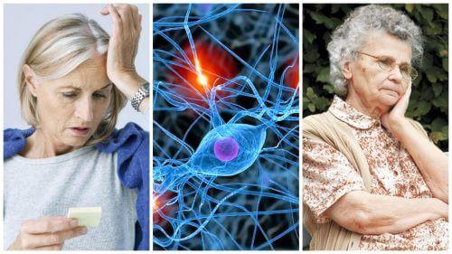8 sinais de demência que todos devem conhecer