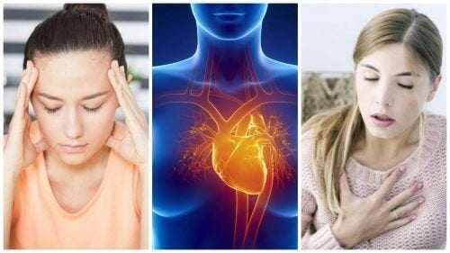 Infarto feminino: 7 sintomas que costumam passar despercebidos