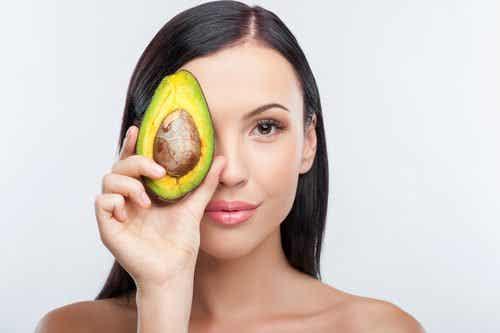 10 alimentos milagrosos para hidratar a pele de dentro para fora