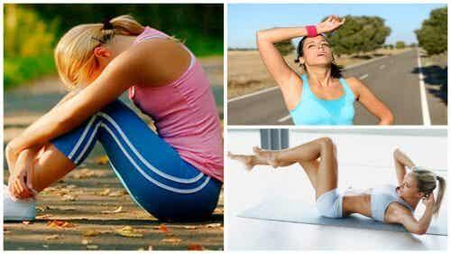 6 falsas crenças sobre o exercício que lhe impedem de atingir bons resultados