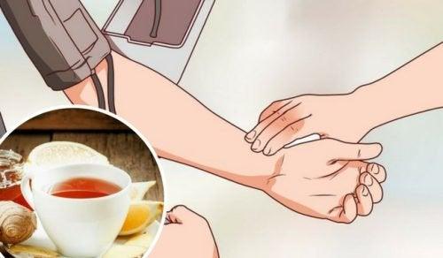 9 remédios naturais para as quedas de pressão crônicas