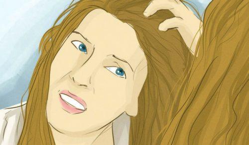 Combata a queda de cabelo com estes 5 tratamentos com cebola