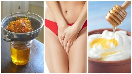 6 remédios caseiros para o corrimento vaginal excessivo