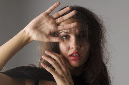 5 sinais que marcam às mulheres maltratadas