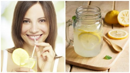 9 benefícios de começar o dia bebendo água morna com limão