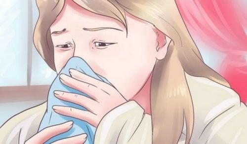 Alergias sazonais