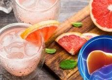 8 alimentos para regenerar seu fígado e perder peso em 30 dias