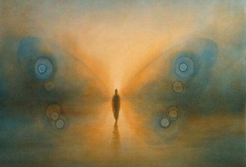 O subconsciente humano
