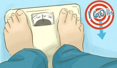 Chaves para evitar o ganho de peso com o passar dos anos