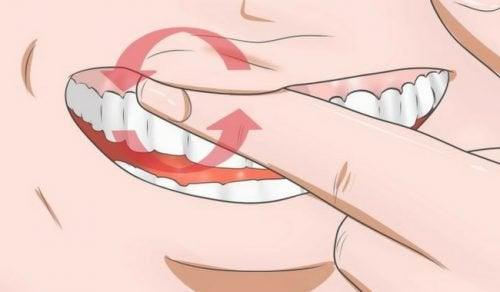 antiinflamatório para desinchar o dente